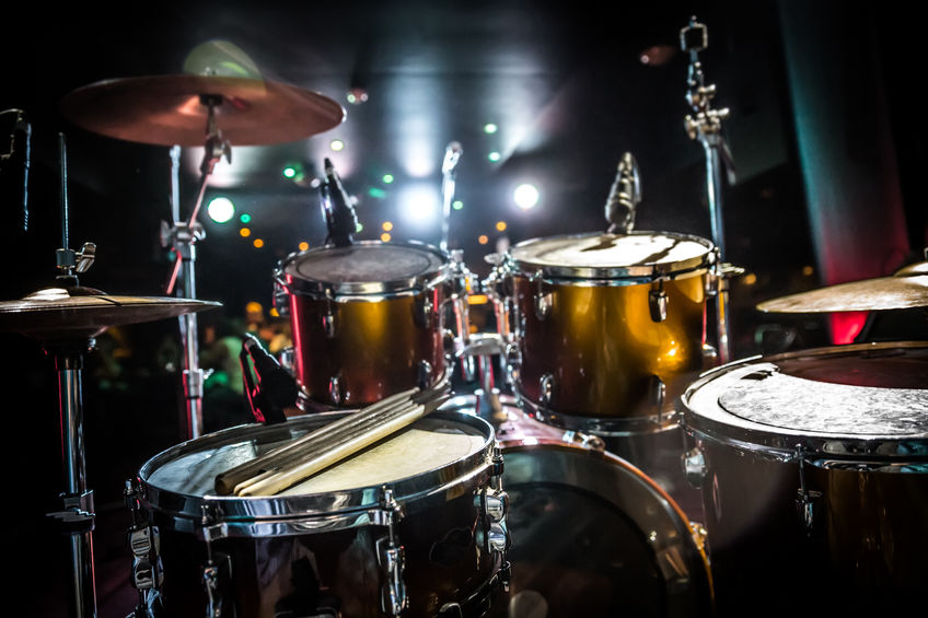 best drum shops